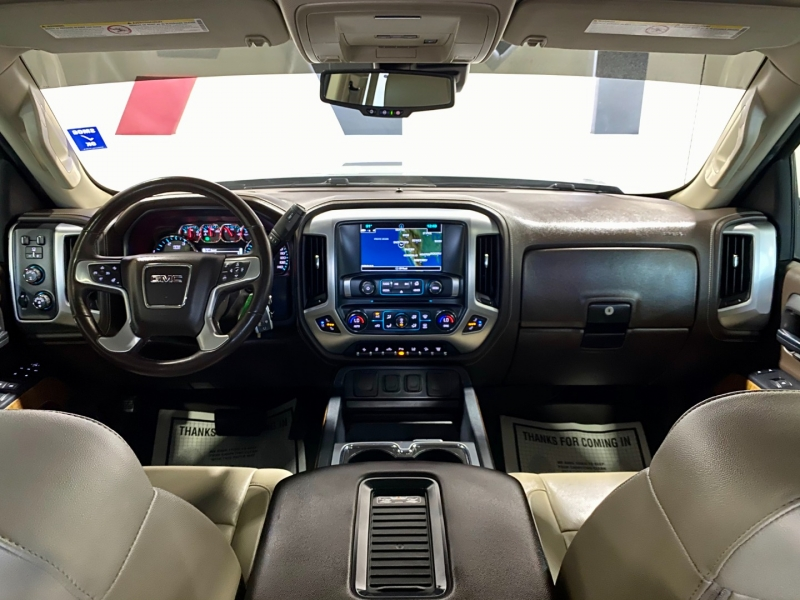 GMC Sierra 3500HD 2018 price $72,999