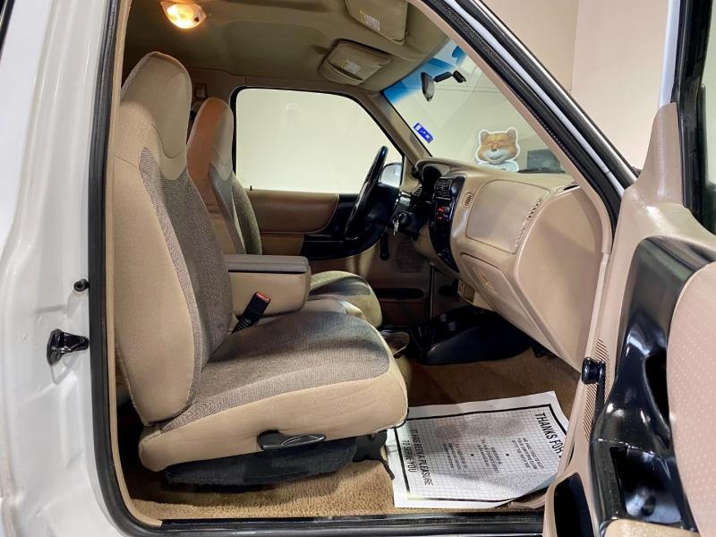 Ford Ranger 2001 price $7,500