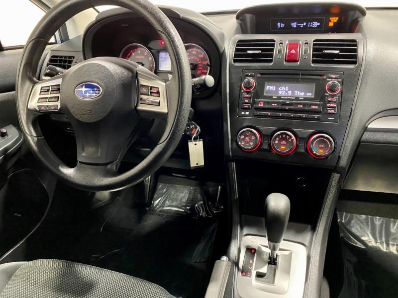 Subaru XV Crosstrek 2014 price $20,500