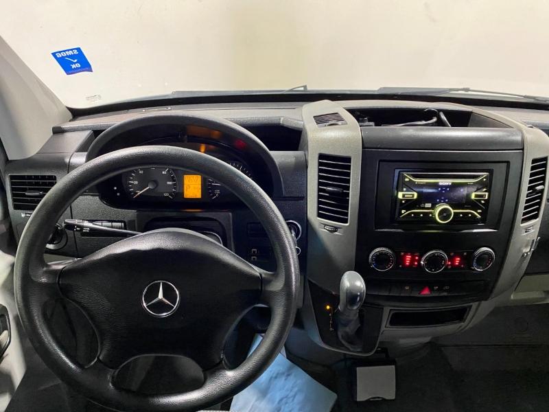 Mercedes-Benz Sprinter Passenger Vans 2011 price $27,999