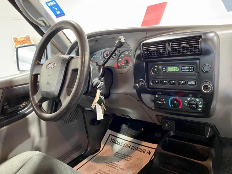 Ford Ranger 2010 price $15,500