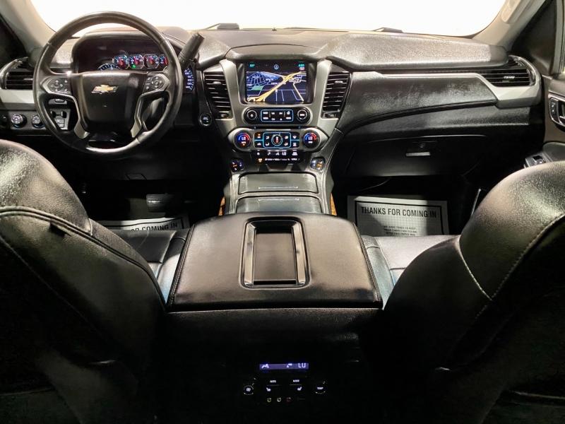 Chevrolet Tahoe 2015 price $39,999