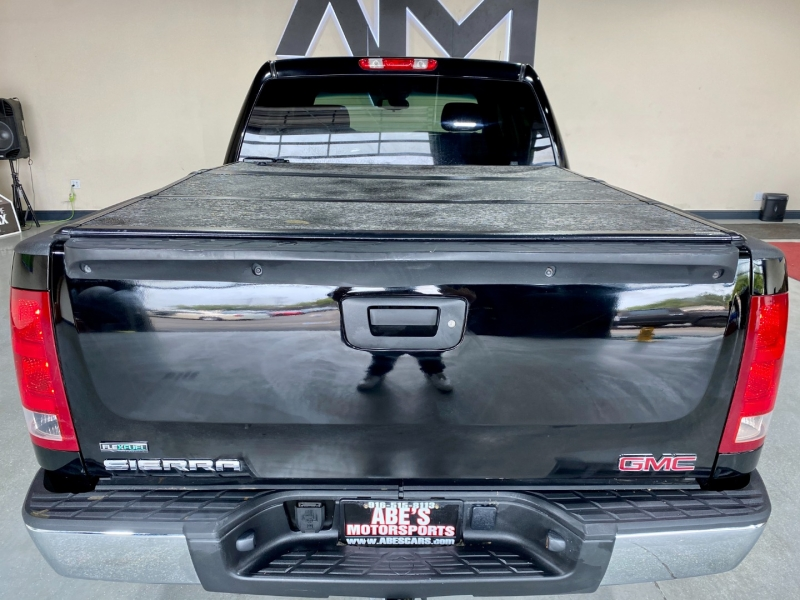 GMC Sierra 1500 2011 price $18,500