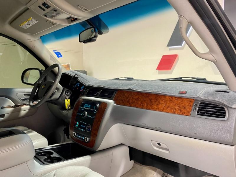 Chevrolet Tahoe 2007 price $14,999