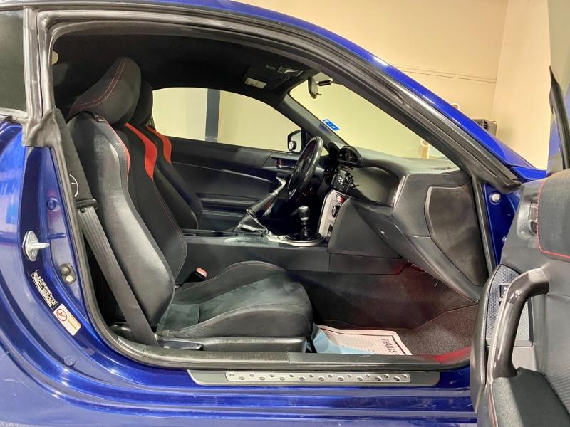 Scion FR-S 2015 price $21,500
