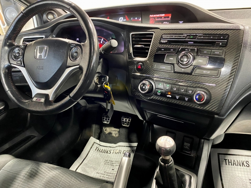 Honda Civic 2013 price $14,999