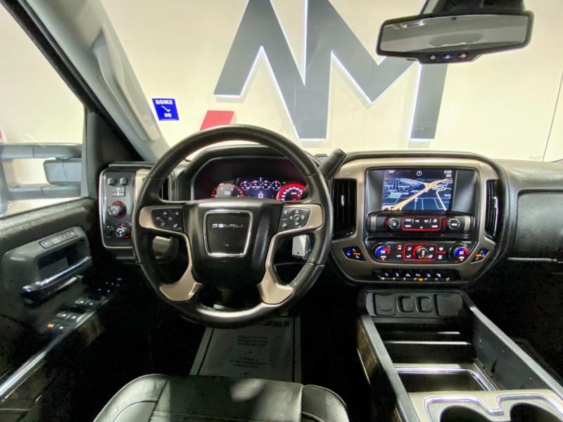 GMC Sierra 3500HD 2015 price $65,999