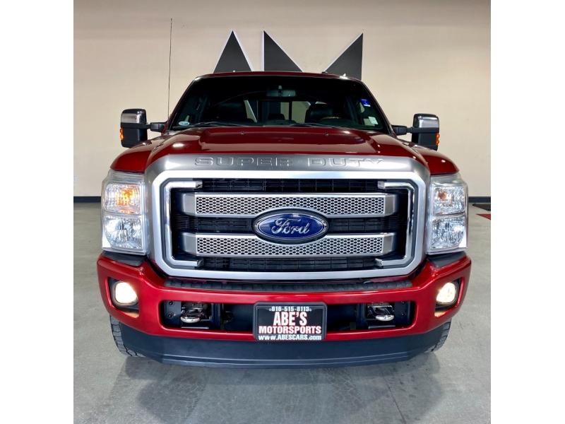 Ford Super Duty F-250 2013 price $46,999