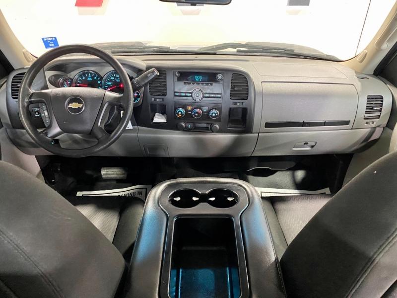 Chevrolet Silverado 2500HD 2012 price $19,500