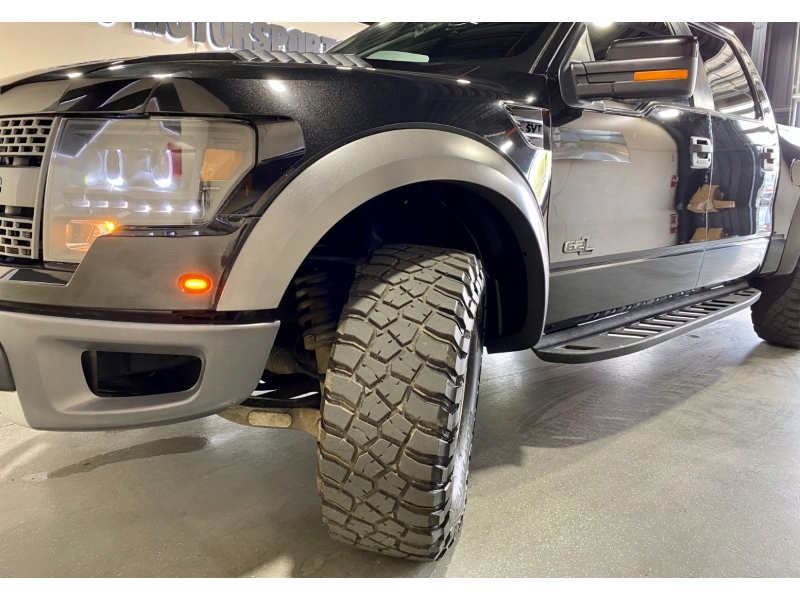 Ford F-150 2011 price $31,999