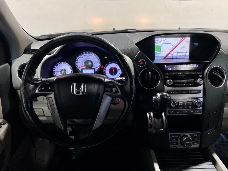 Honda Pilot 2012 price $13,500