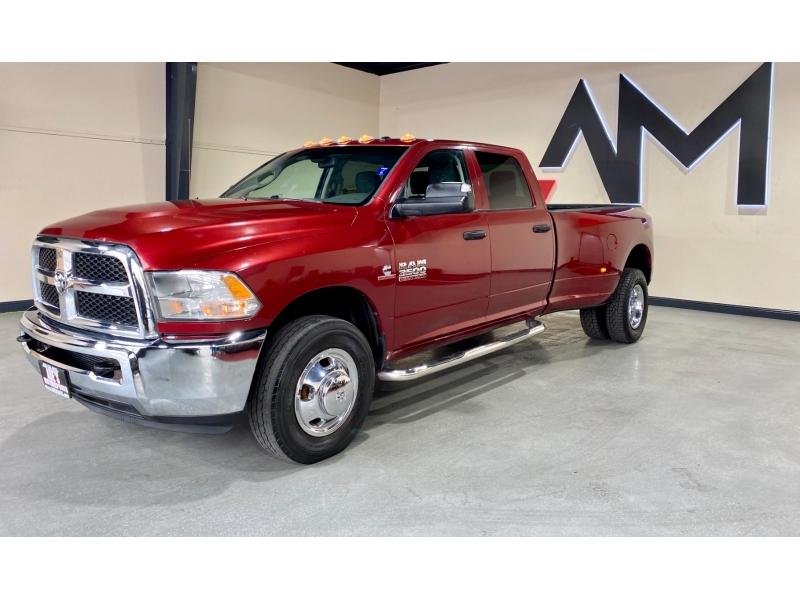 RAM 3500 2013 price $39,999
