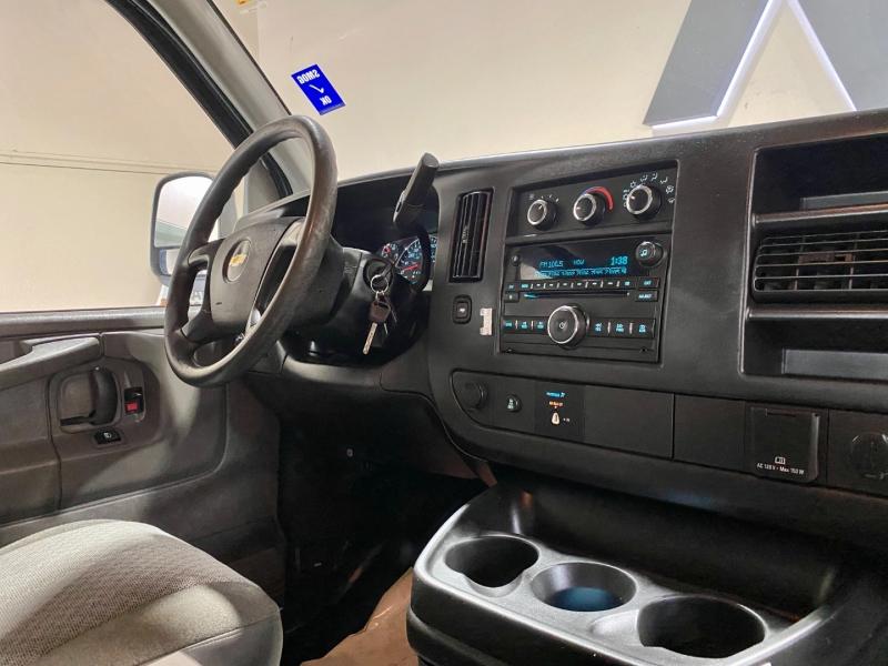 Chevrolet Express Cargo Van 2015 price $17,999