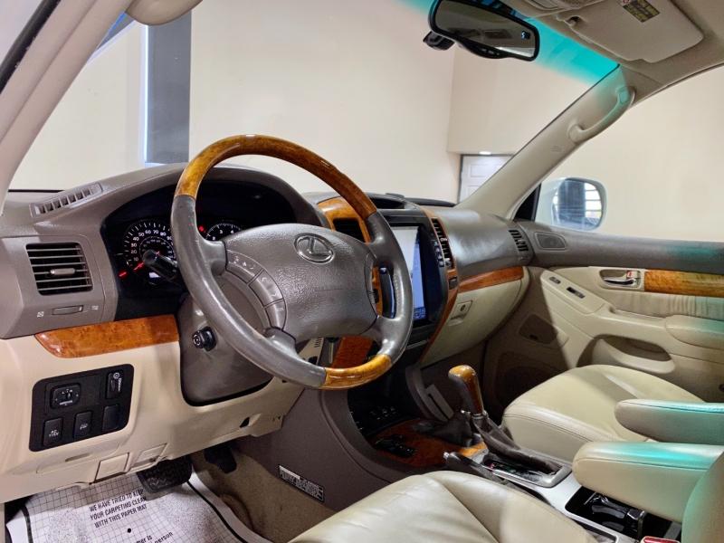 Lexus GX 470 2003 price $15,999