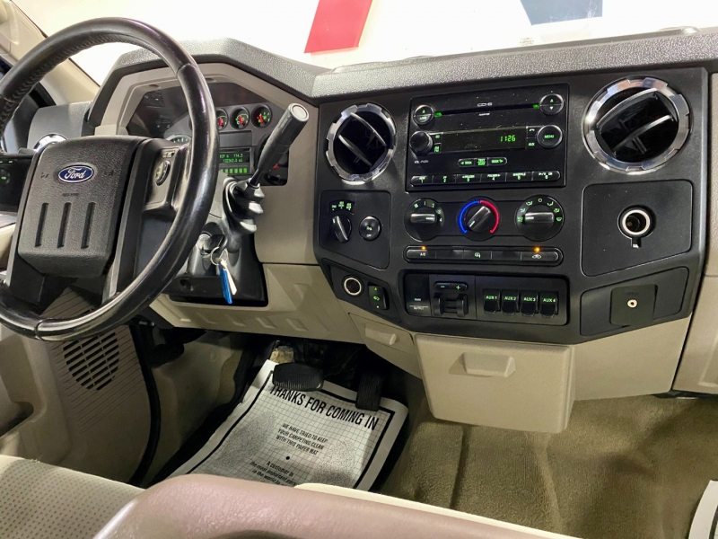 Ford Super Duty F-450 DRW 2008 price $29,999