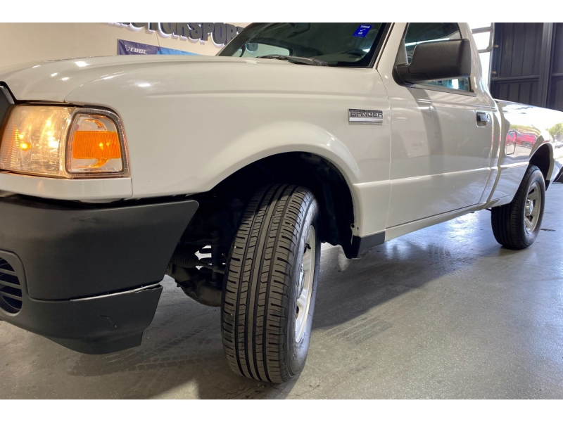 Ford Ranger 2009 price $10,999
