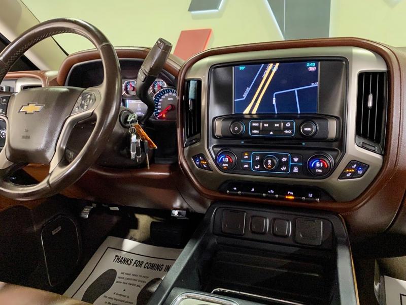 Chevrolet Silverado 1500 2014 price $42,999
