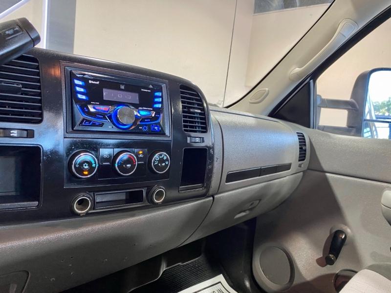 Chevrolet Silverado 2500HD 2008 price $12,999