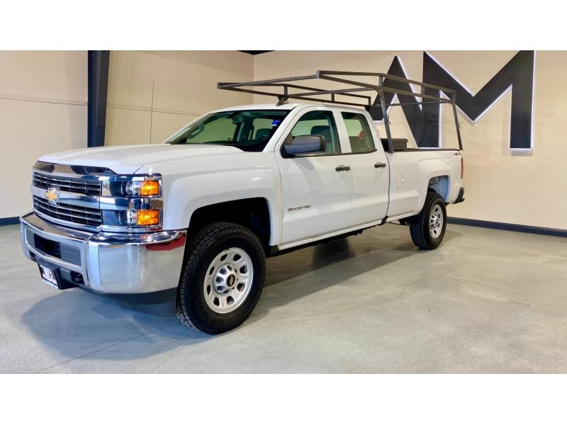 Chevrolet Silverado 2500HD 2016 price $32,999