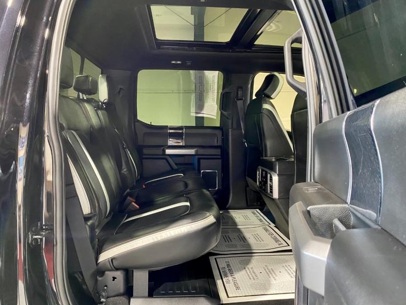 Ford Super Duty F-250 2020 price $82,999