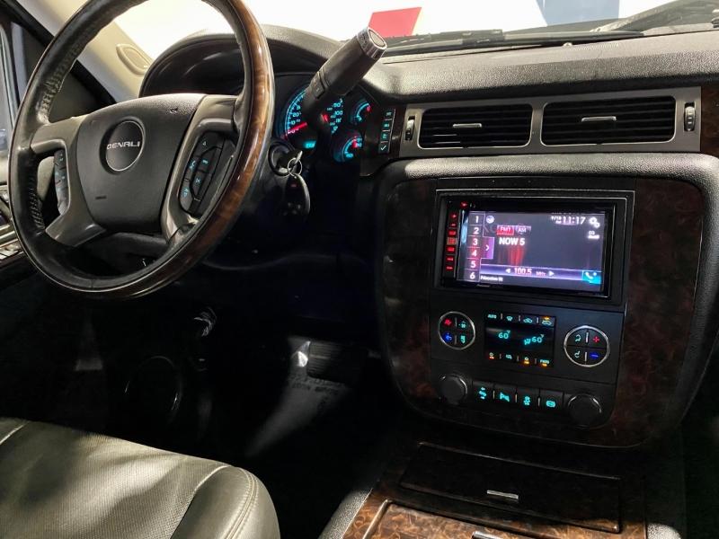 GMC Sierra 2500HD 2013 price $44,999