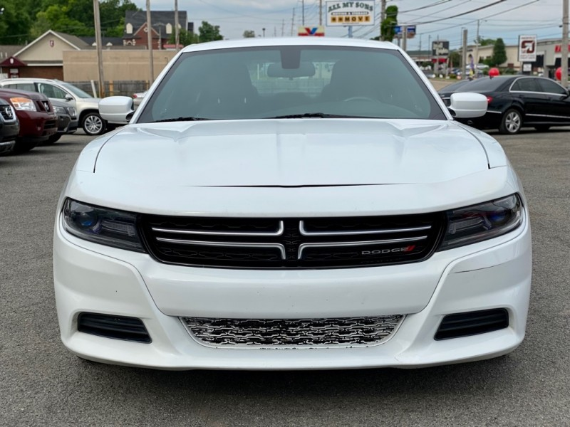 DODGE CHARGER 2015 price $15,999