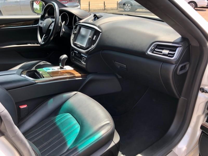 MASERATI GHIBLI 2015 price $32,999