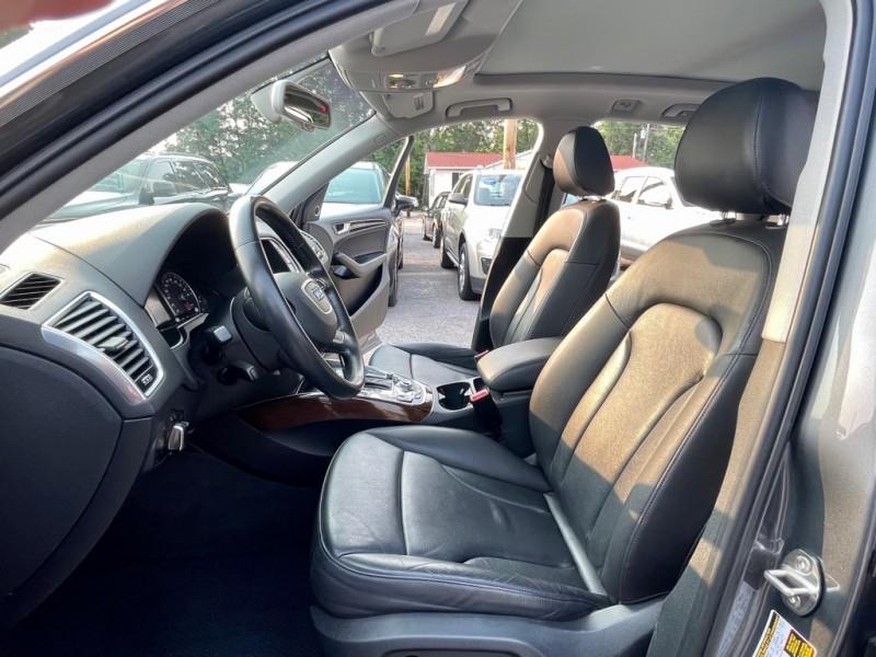 AUDI Q5 2016 price $22,999
