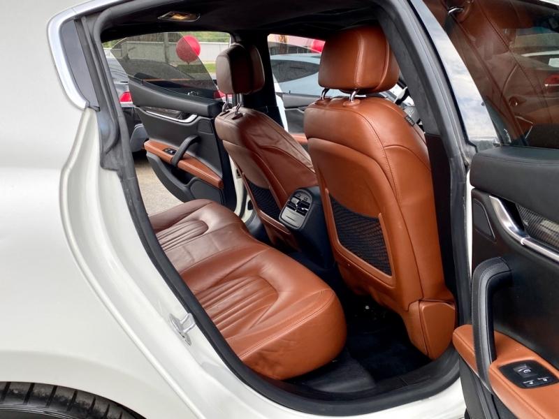 MASERATI GHIBLI 2014 price $32,999
