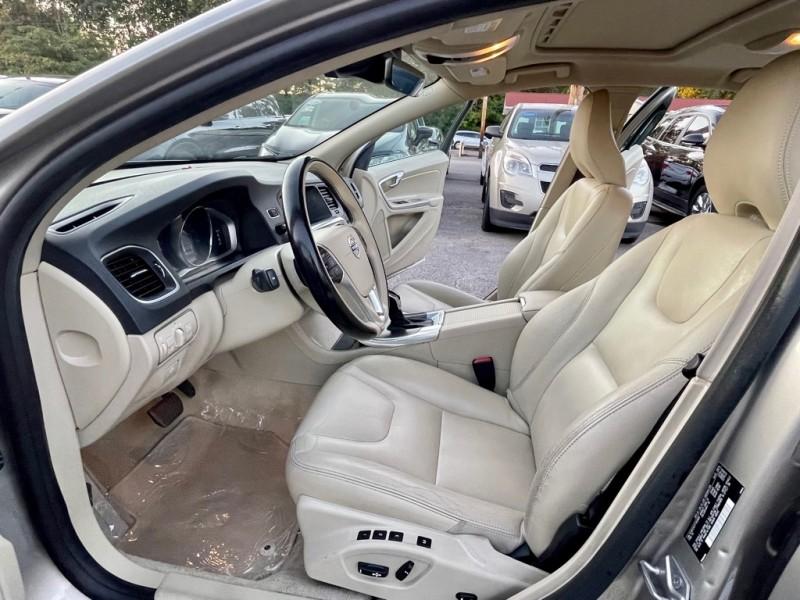 VOLVO S60 2015 price $11,999