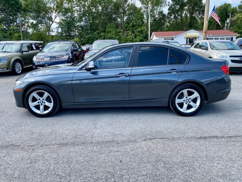 BMW 328 2012 price $11,999