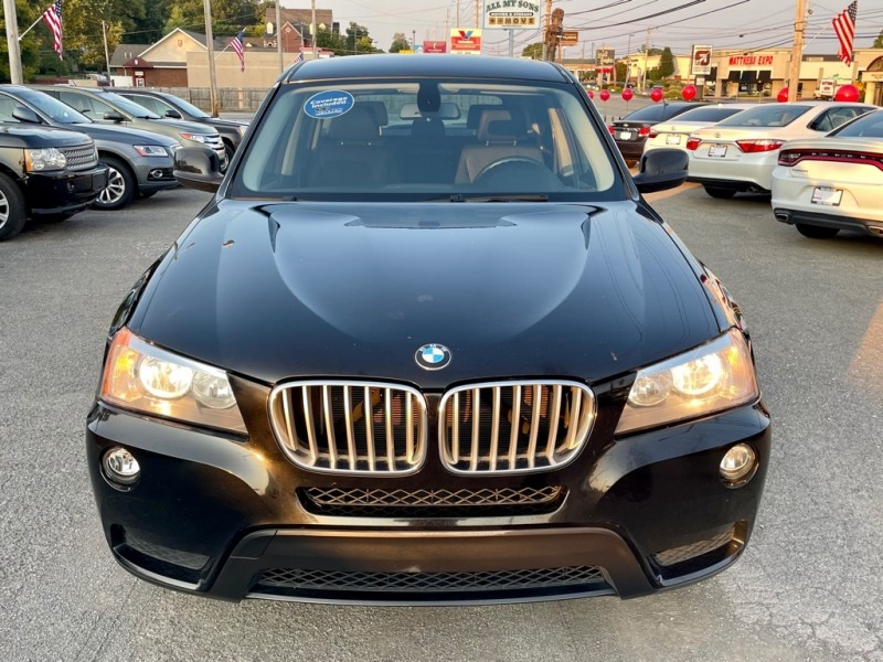 BMW X3 2011 price $10,499