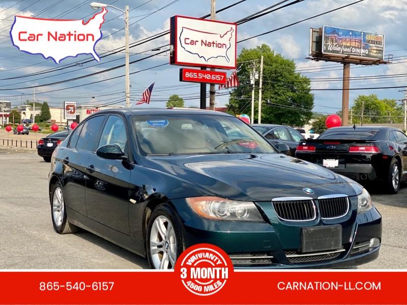 BMW 328 2008 price $8,499