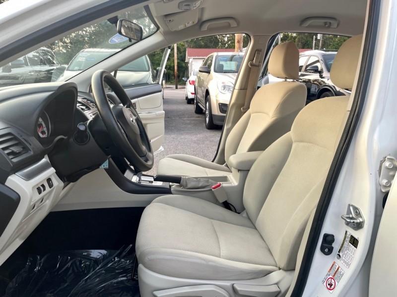 SUBARU IMPREZA 2014 price $10,999