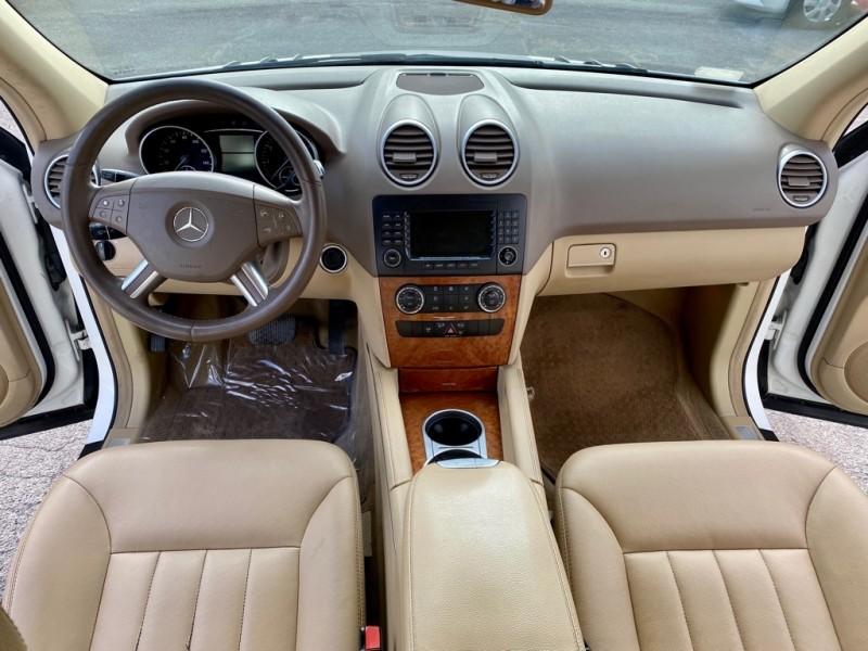 MERCEDES-BENZ ML 2007 price $8,499