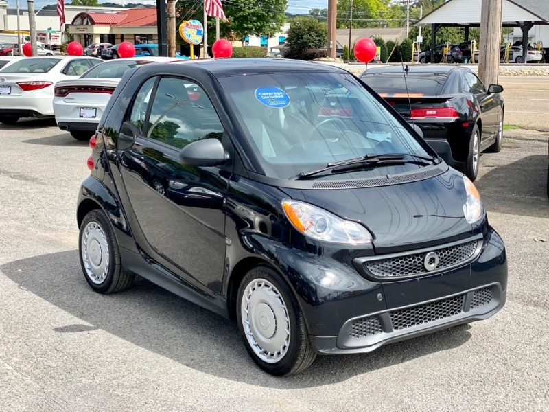 SMART FORTWO 2015 price $8,999
