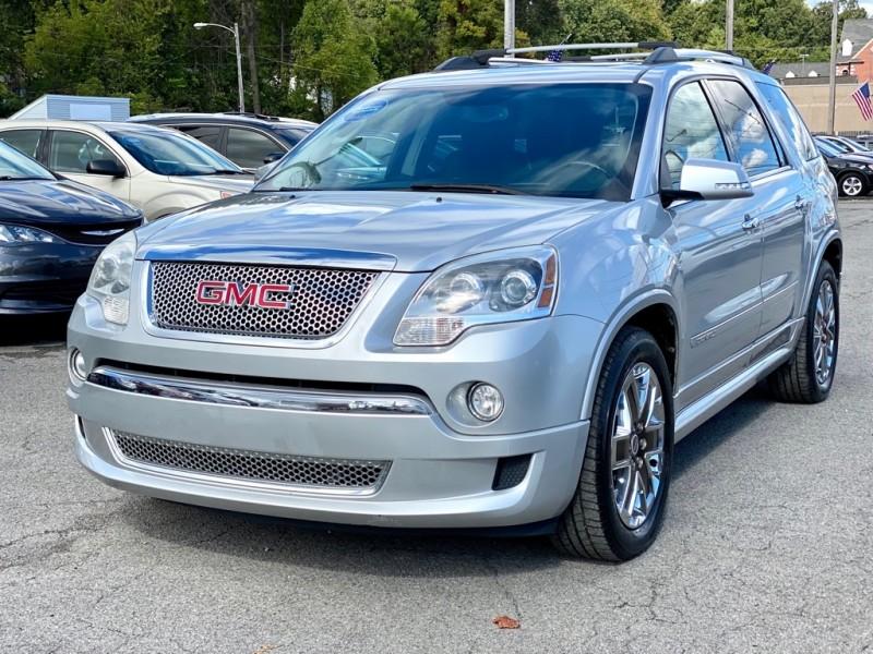 GMC ACADIA 2012 price $14,999