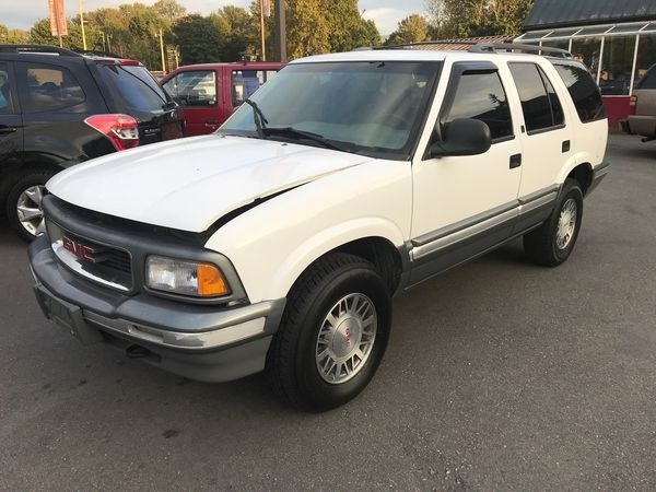 GMC Jimmy 1996 price $2,395