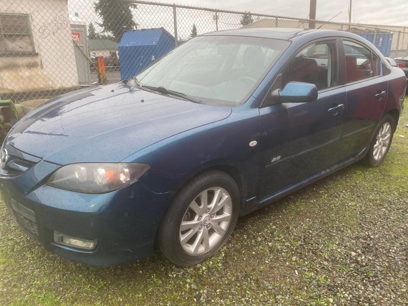 Mazda Mazda3 2007 price $3,295