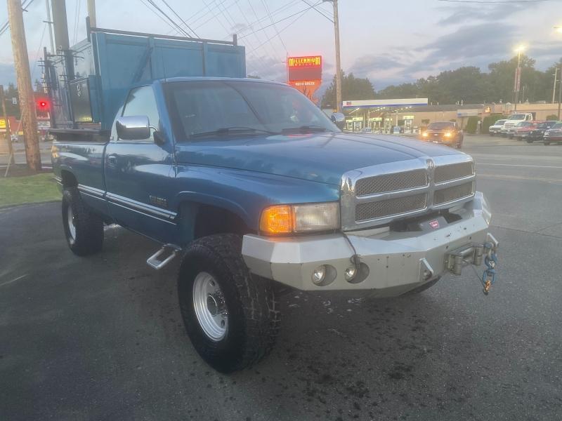 Dodge Ram 2500 1994 price $14,995