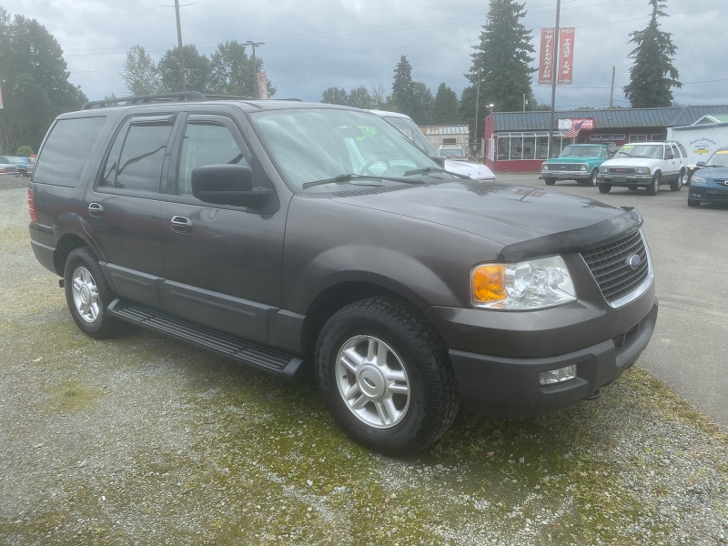 Ford Expedition 2006 price $3,995