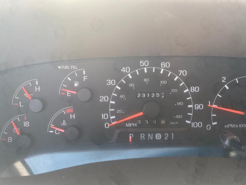 Ford Super Duty F-350 SRW 1999 price $8,995