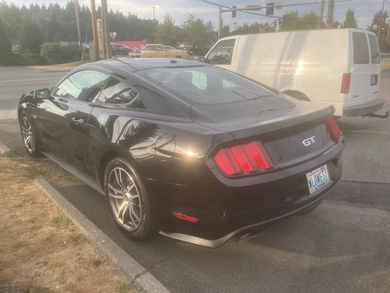 Ford Mustang 2016 price $28,995