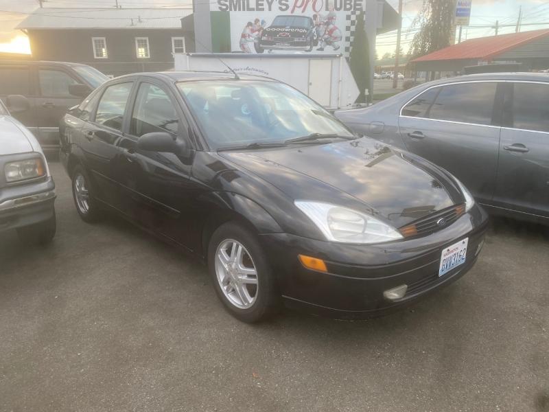 Ford Focus 2001 price $3,495