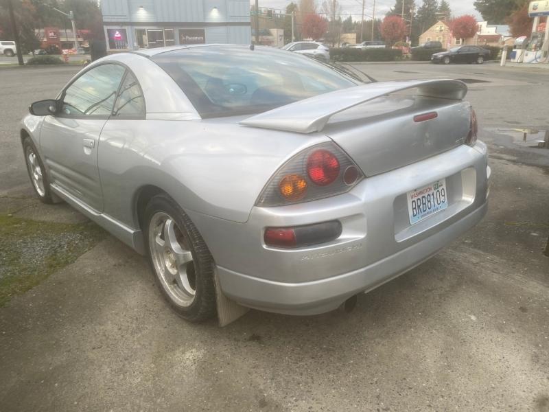 Mitsubishi Eclipse 2003 price $2,495