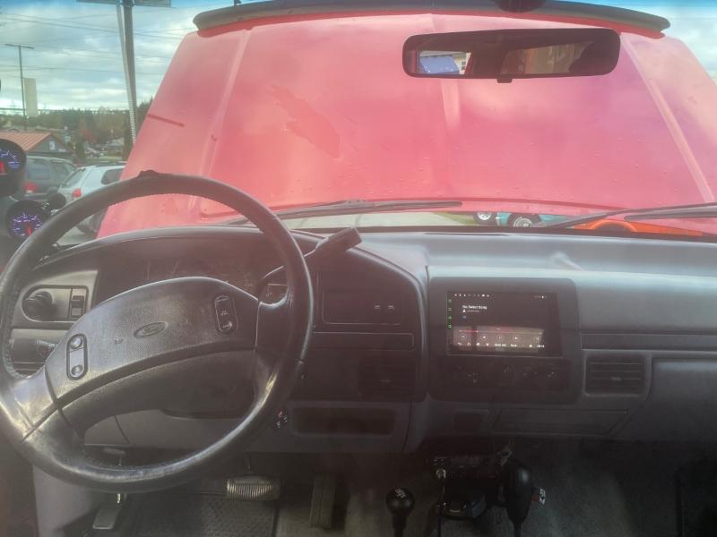 Ford F-350 Crew Cab 1996 price $16,995