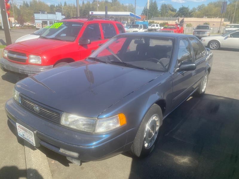 Nissan Maxima 1993 price $3,995