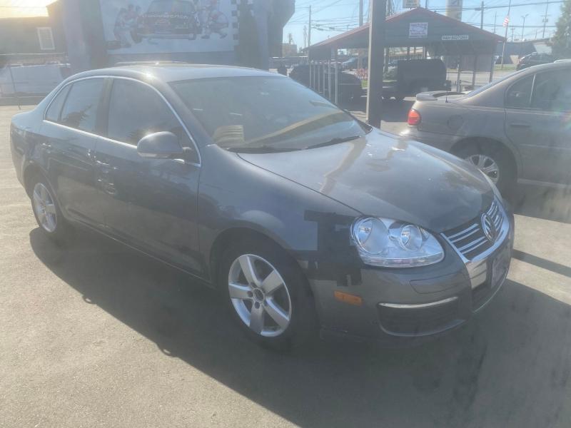 Volkswagen Jetta Sedan 2008 price $2,995