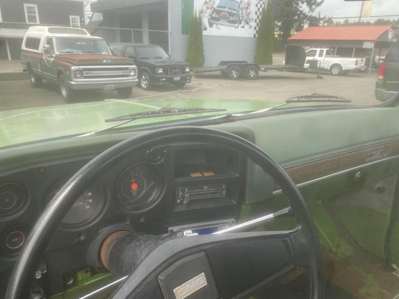 GMC Sierra 1500 1975 price $4,895