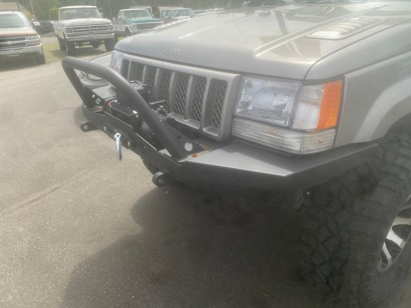 Jeep Grand Cherokee 1998 price $7,995
